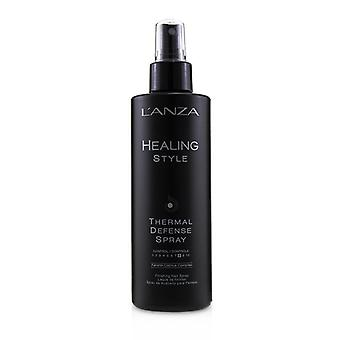 Lanza Healing Style Thermal Defense Spray (control 8) - 200ml/6.8oz