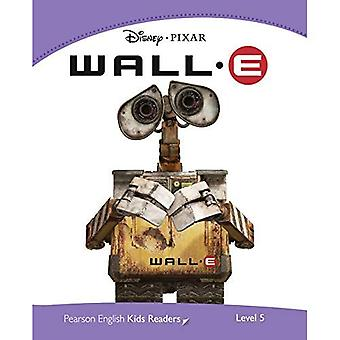 Pingouin enfants 5 WALL-E Reader (pingouin Kids