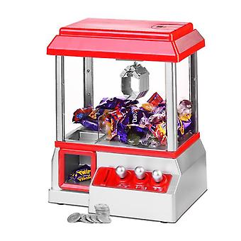 Candy Arcade with music