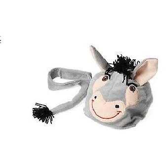 أوسكار آند القبعات الحيوان الين وذيول-حمار (الرضع والأطفال، والأزياء)