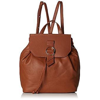 Liebeskind Berlin Handbag/Brown Woman Backpack (Brown (bourbon 8752)) 13x27x35 cm (B x H x T)