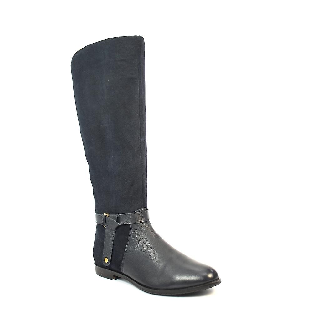 Lunar Dynasty Suede Long Boot SjyWs