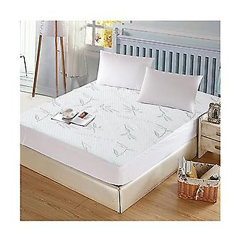 Dreamz Waterproof Bamboo Fully Fitted Mattress Protector