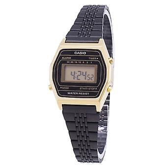 Casio Vintage La690wgb-1 Digitale Frauen's Uhr