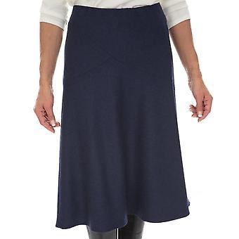 GARDEUR Gardeur Blue Skirt Etel1 600961