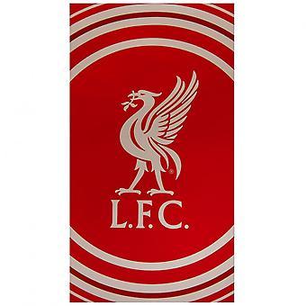 Liverpool FC puls håndkle
