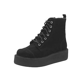 TUK Shoes Viva Mondo Creeper Boot