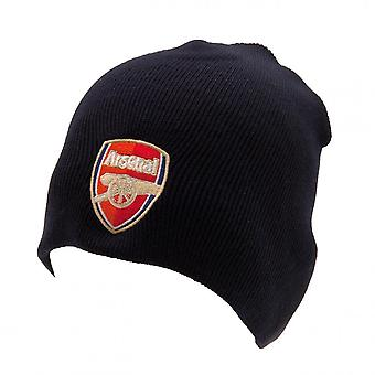 Arsenal FC Adults Unisex Knitted Hat