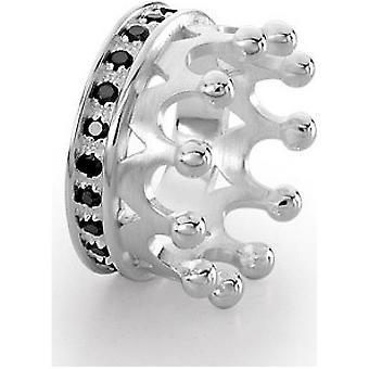 Heartbreaker Silver Ring Crown of my heart LD LP 15