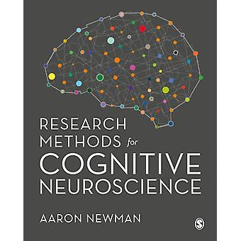 Research Methods for Cognitive Neuroscience by Aaron Newman