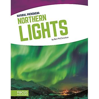 Natural Phenomena Northern Lights