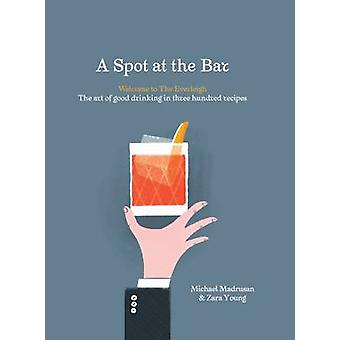 Spot At The Bar by Michael Madrusan
