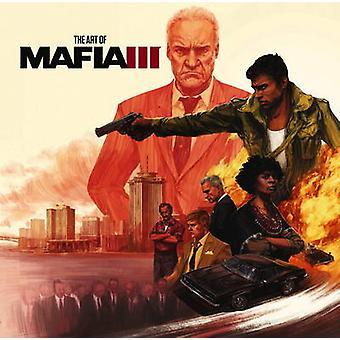 Art of Mafia III