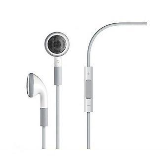 Apple headset MB770 hörlurar, volym fjärrkontroll iPhone iPod iPad bulk