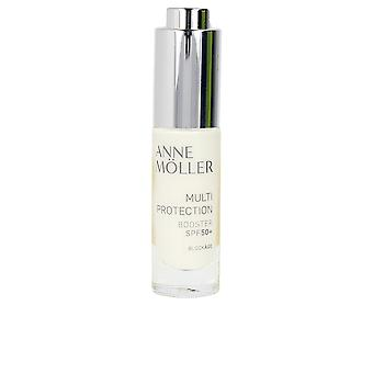Anne Möller Blockâge multi-Protection Booster Spf50 10 ml voor dames