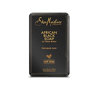 Shea Moisture African Black Soap (3-Pack)