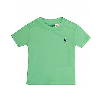 Polo Ralph Lauren Childrenswear Crew Neck T-shirt