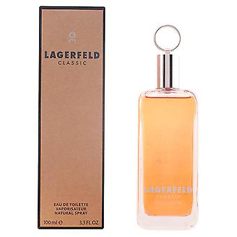 Women's Perfume Lagerfeld Classic Lagerfeld EDT (100 ml)
