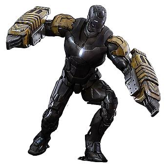 Iron Man 3 Mark XXV Striker 1:6 Scale Action Figure