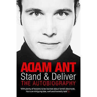Sta en lever mijn autobiografie door Ant & Adam