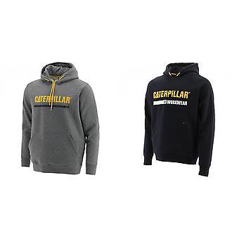 Caterpillar Essentials unisex hættetrøje