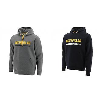 Caterpillar Essentials Unisex Hoodie