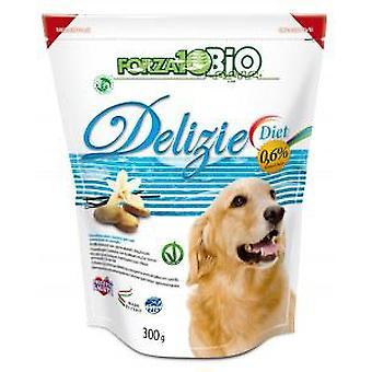 Forza10 Bio Diet Delights (Dogs , Treats , Natural Treats , Light Treats)