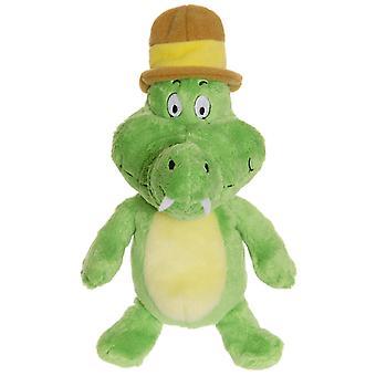 Arne Alligator Stuffed Animal 25 cm