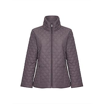 TIGI Granite  Diamond Quilted Jacket