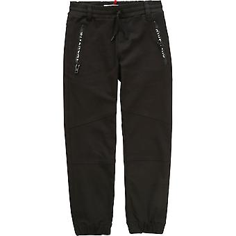 Pantalons à cordon Givenchy Kids Twill