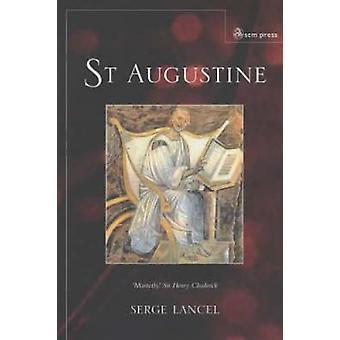 Saint Augustine by Lancel & Serge
