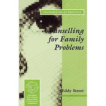 Consulenza per problemi familiari per strada & Eddy