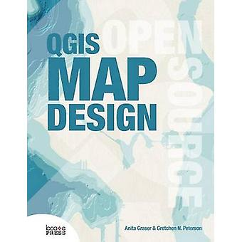 QGIS Map Design by Graser & Anita