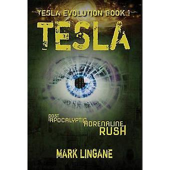 Tesla by Lingane & Mark