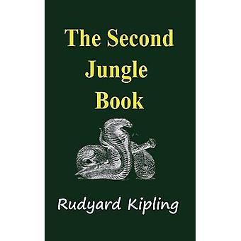 The Second Jungle Book by Kipling & Rudyard