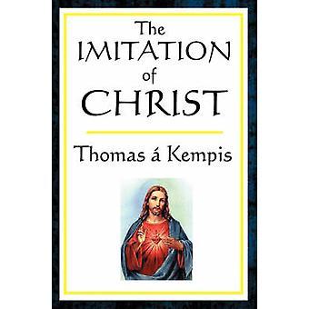 החיקוי של ישו על ידי קמארה & תומס א.