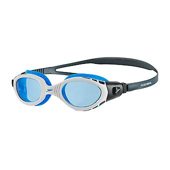 Speedo Futura Biofuse Flexiseal Mens Swimming Goggles Cushioned Fit