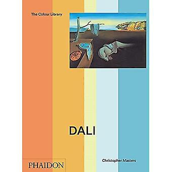 Dali (Phaidon Colour Library)