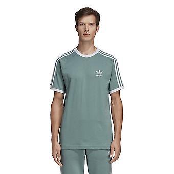 アディダス 3STRIPES DV1566 ユニバーサル サマー メンズ Tシャツ