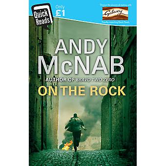 On The Rock - Quick Read by Andy McNab - 9780552172912 Book
