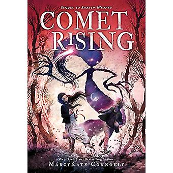 Comet Rising by MarcyKate Connolly - 9781492691525 Book