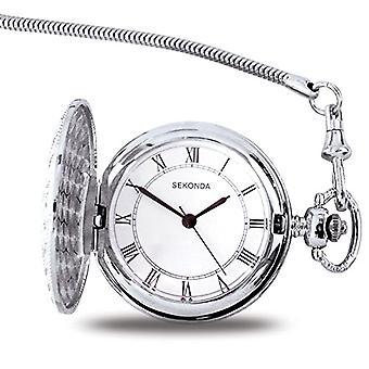 Sekonda wrist watch, Analog, male