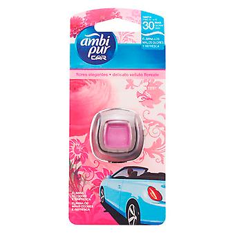 Car Air Freshener Ambi Pur (4