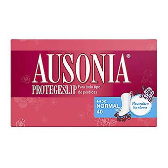Panty Liner Normal Ausonia (40 uds)