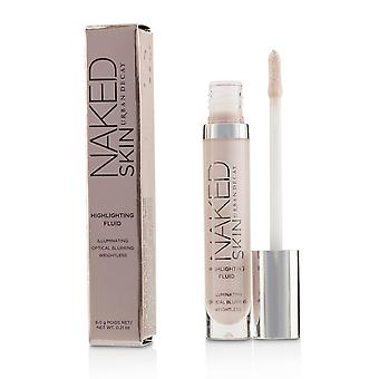 Naked Skin Highlighting Fluid   # Aura 6g/0.21oz