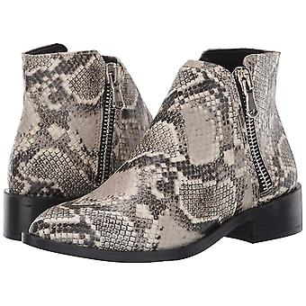 Steven by Steve Madden Womens Hickory Closed Toe Ankle Fashion Boots