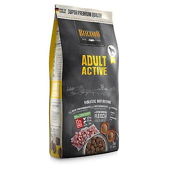 Belcando Adult Active (Dogs , Dog Food , Dry Food)