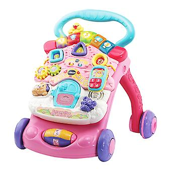 Tricycle Vtech Pink (9+ Months) (ES)