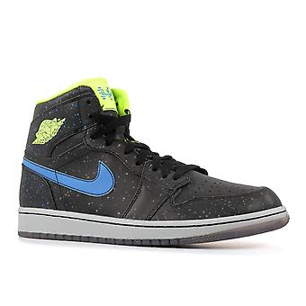 Air Jordan 1 Retro High Bhm « Black History Month » - 579591 - 012 - chaussures