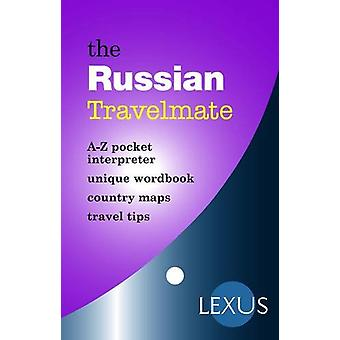 The Russian Travelmate by Irina MacLean - 9781904737155 Book